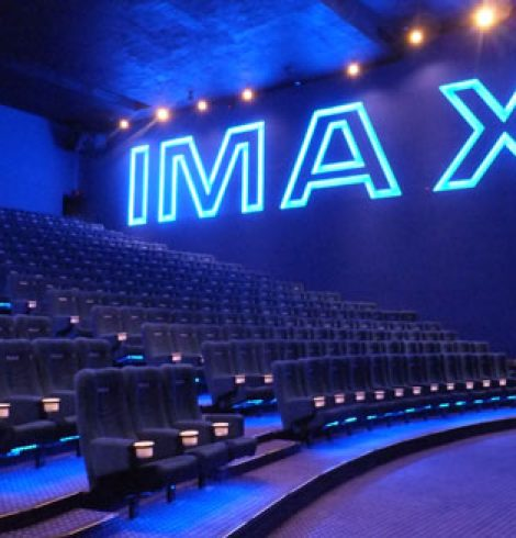 Warner Bros Team Up With IMAX For Major Movie Distribution Deal