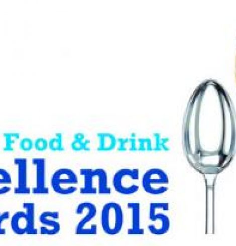 Scotland Food & Drink Excellence Award Winners Announced at Record Breaking Ceremony