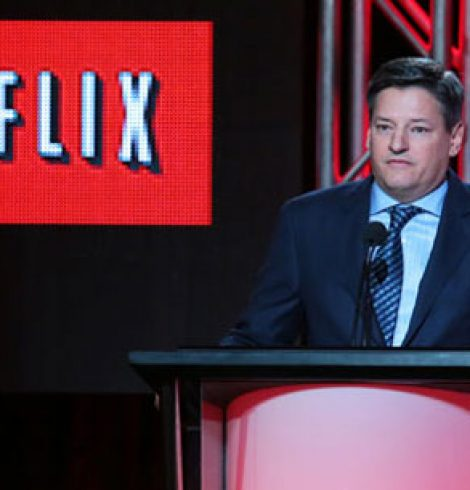 Netflix: The Future of Film Distribution