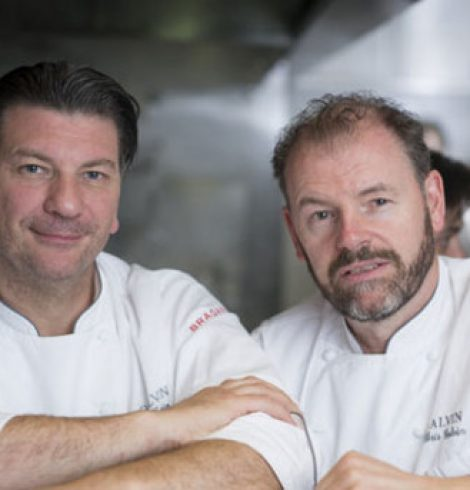 Galvin Brothers Appoint Christie + Co to Search for Further Pub Sites