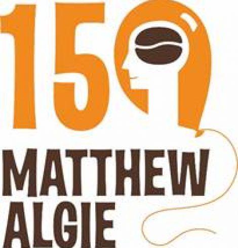 Matthew Algie Scoops Gold