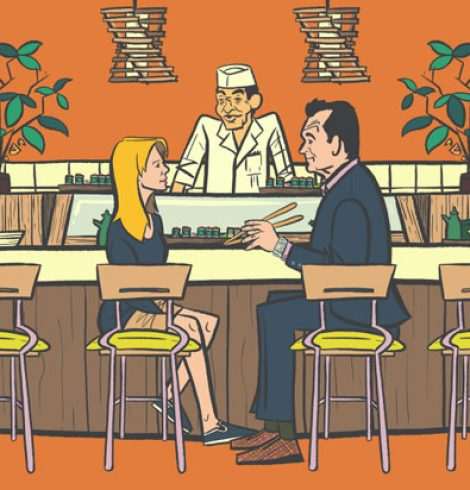 "Sugoi Books Releases ""Scratch n Sniff"" Book Celebrating Food Scenes in Bill Murray Movies"