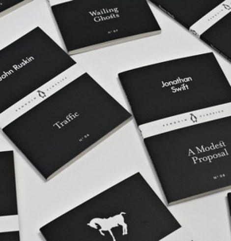 Little Black Classics Boxset