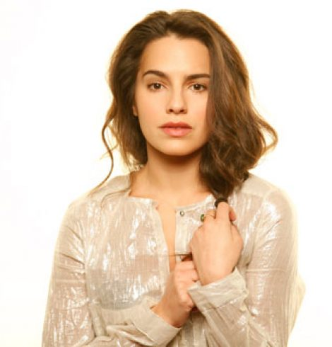 Guardians of the Galaxy Actress Melia Kreiling talks about her First Starring Role in DxM