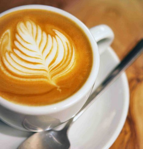 Two Thirds Of Consumers Judge A Restaurant On The Quality Of Its Coffee