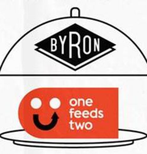 Byron Provides more than 80,000 School Meals for Children in Poverty