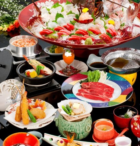 BHA and ANA Launch Competition for Chefs to Learn the Art of Japanese Cooking First Hand