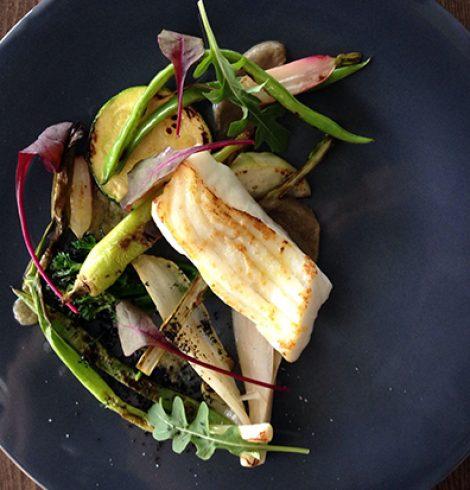 London's Hottest New Restaurant Opening: Bella Cosa