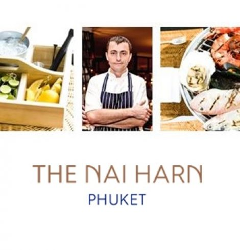 Iron Chef Fawkes Brings Aroma Of Noma To The Nai Harn