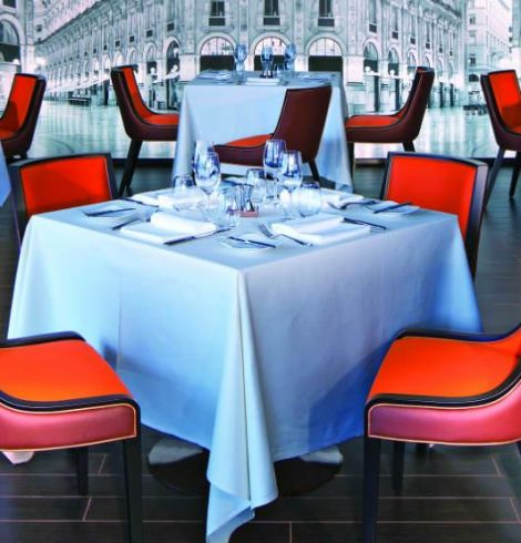 BiCE At Jumeirah At Etihad Towers Welcomes New Chef De Cuisine