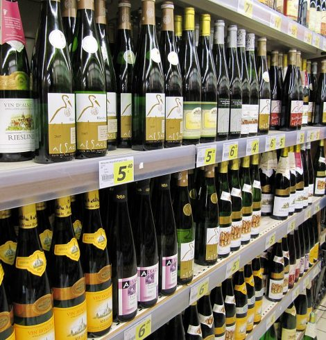 Golden Aisles: Supermarket Wines Wow At International Wine Challenge