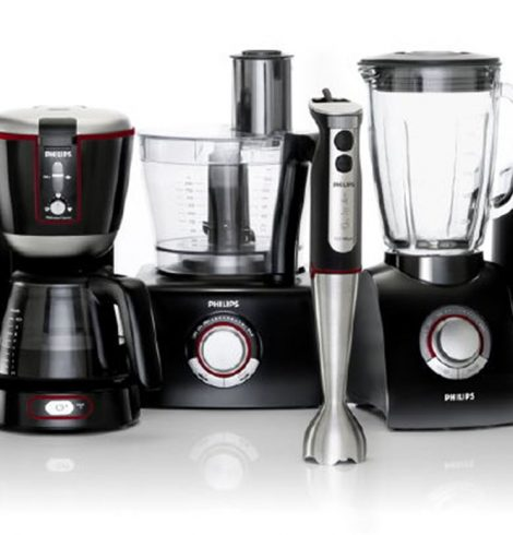 Sales Of Small Kitchen Appliances Soar