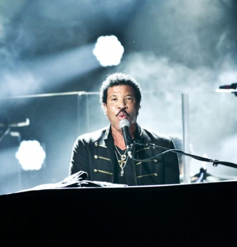 Lionel Richie Announces Corinne Bailey Rae as His Special Guest on UK Dates