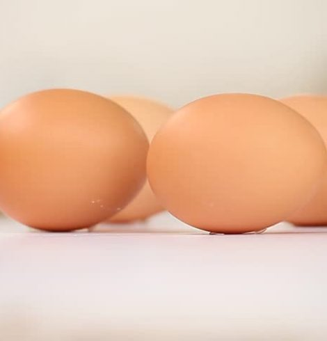 Aldi To Transition Its Sale Of Eggs To Solely Free Range
