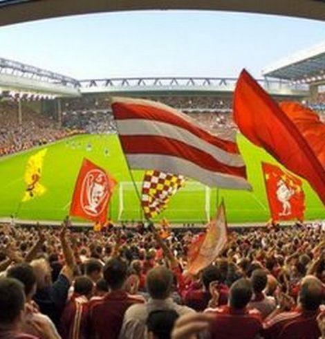 Liverpool FC Join British Hospitality Association (BHA)
