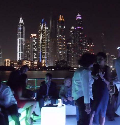 Corporate Dubai Aiming High