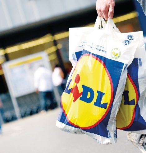 Lidl Takes Further Steps to Support British Farming and the Environment