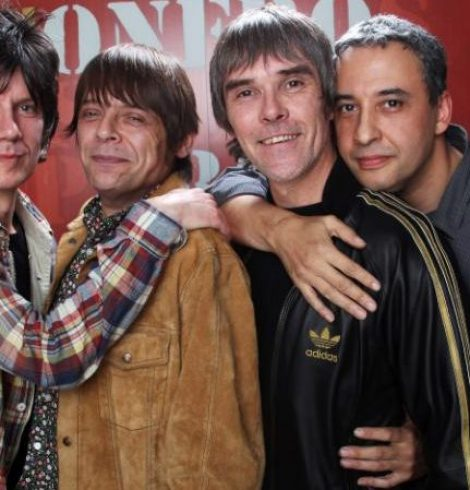 The Stone Roses Triumphant Return!