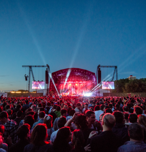 Rising Popularity of Live Music Is Good News for Local Communities, says UK Music