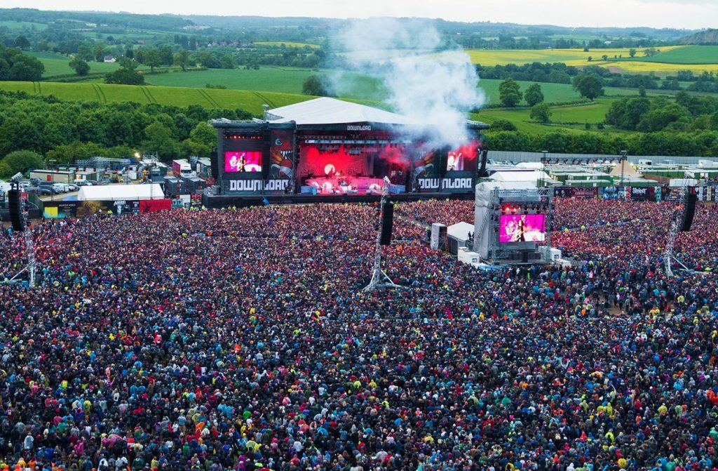 UK Music inbed