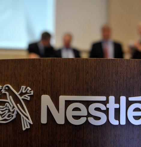 Nestlé Welcomes New International Standard On Food Waste