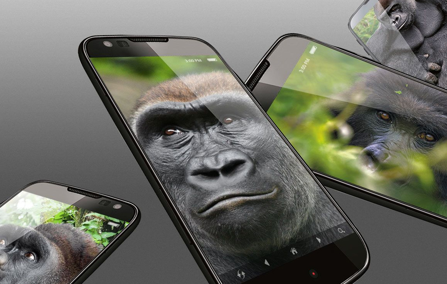 Latest Gorilla Glass Set to Make Your Mobile More Durable