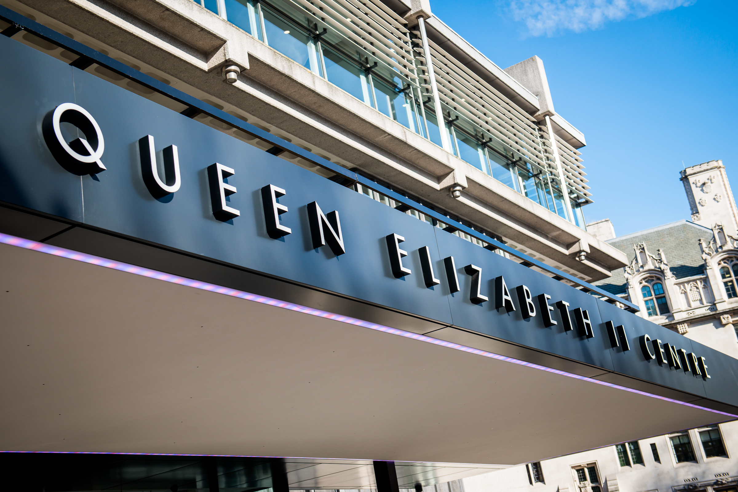 QEII Centre Appoints Head Chef to Focus on Banqueting Events