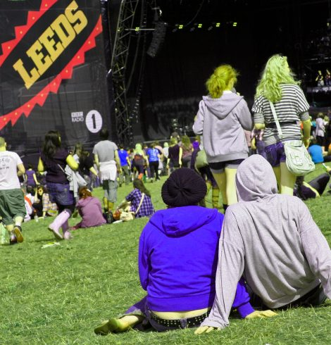 More Than 200 Acts Confirmed for Reading and Leeds Festivals