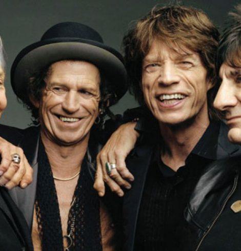 The Rolling Stones Rare Film Screening
