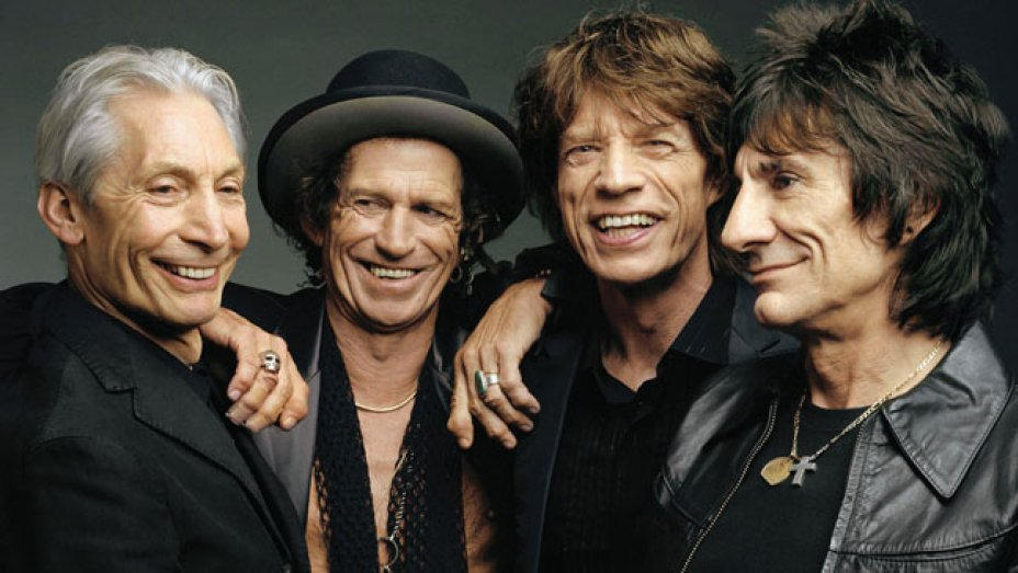 The Rolling Stones Rare Film Screening