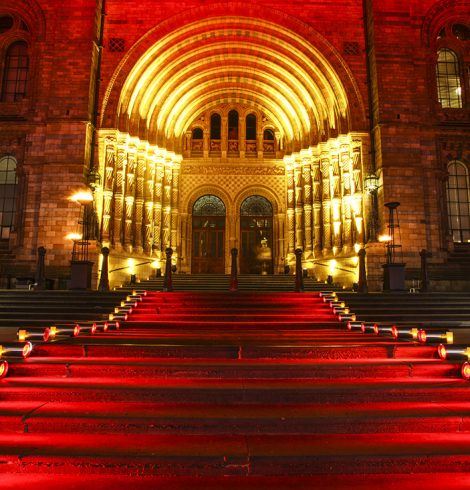And the Museum of the Year Award Goes to… London's Victoria and Albert Museum