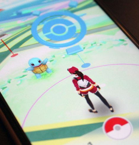 Pokémon Go: What's It All About?