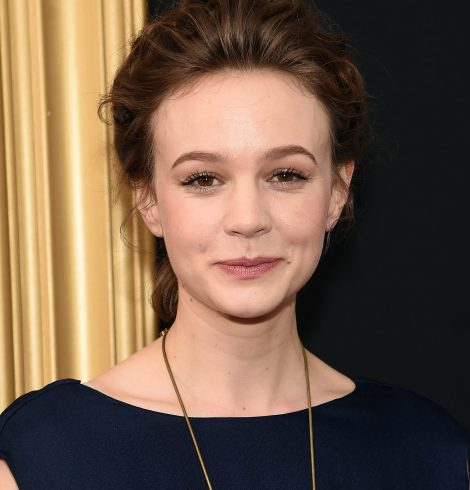Carey Mulligan highlights Dementia Friends Programme with New Role