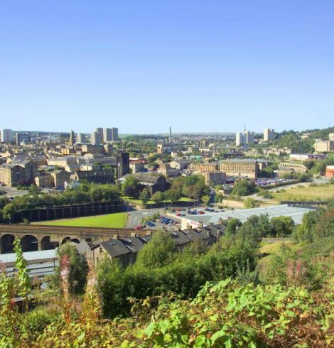 Yorkshire Day Celebrations Attract Crowds Across the County