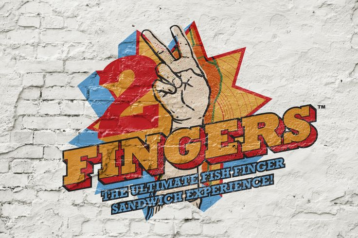 2 Fingers - Residency at London's First Fairtrade Bar & Café