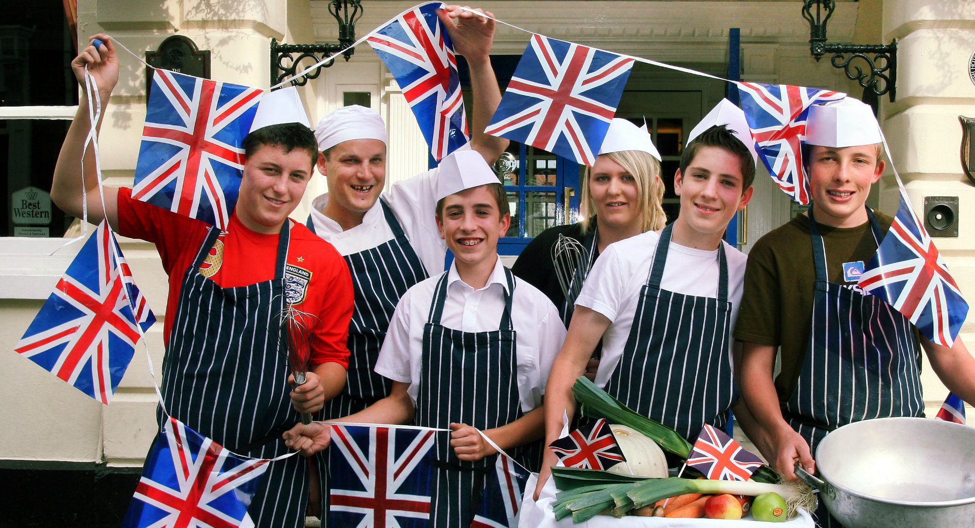 British Food Fortnight to Launch this Weekend