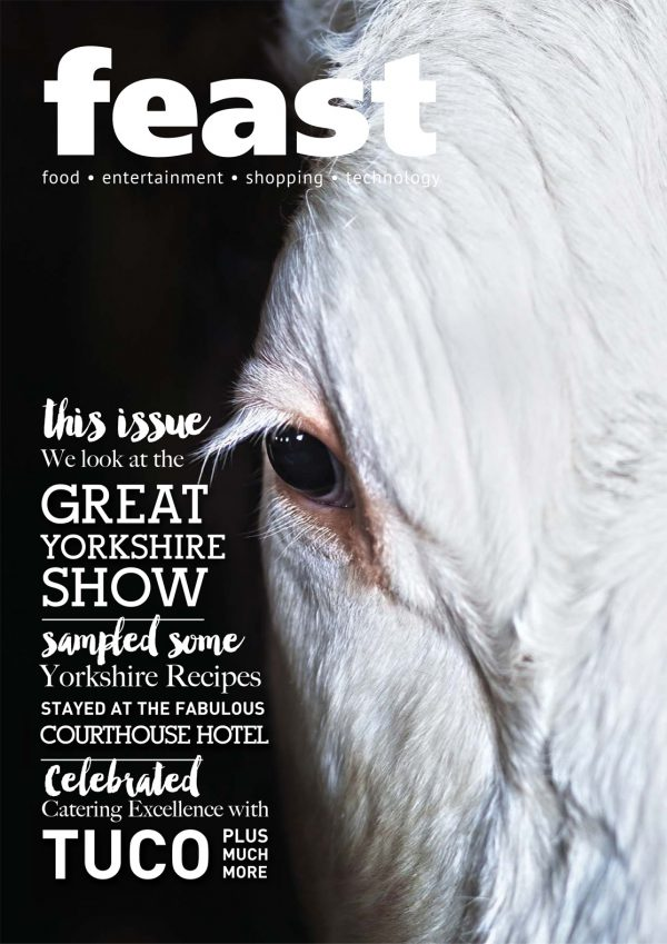 Feast Issue 188