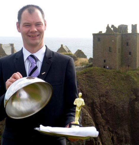 Finalists Announced in the Aberdeen City and Shire Tourism Awards