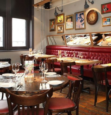 Bistrot Pierre secures additional site within weeks of new openings