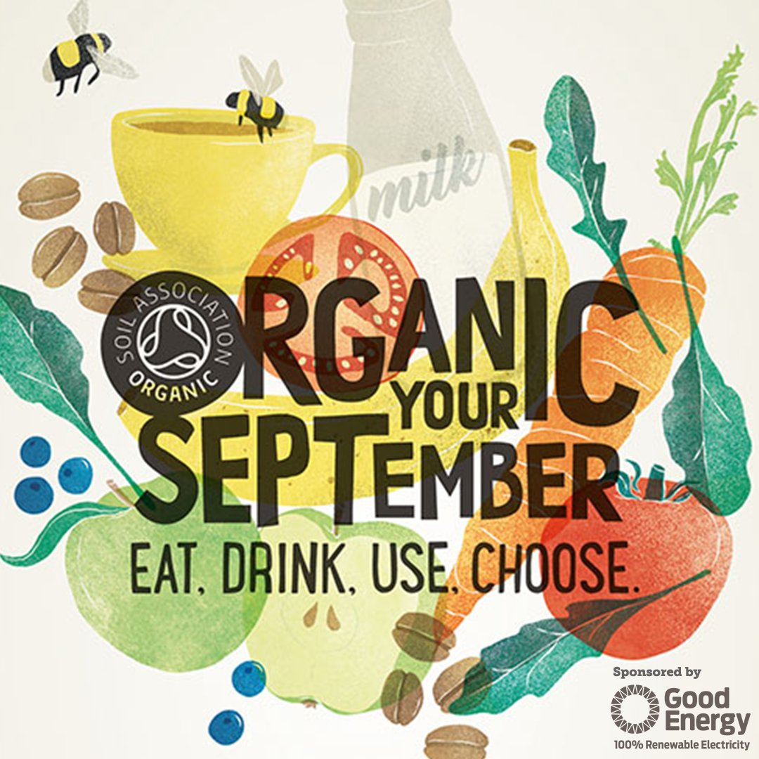Traidcraft Announces New Fairtrade Organic September Offers