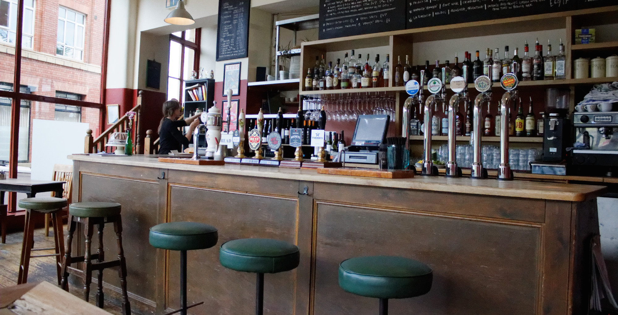 Two Iconic Leeds Bars to Turn Over a New Leaf This Autumn