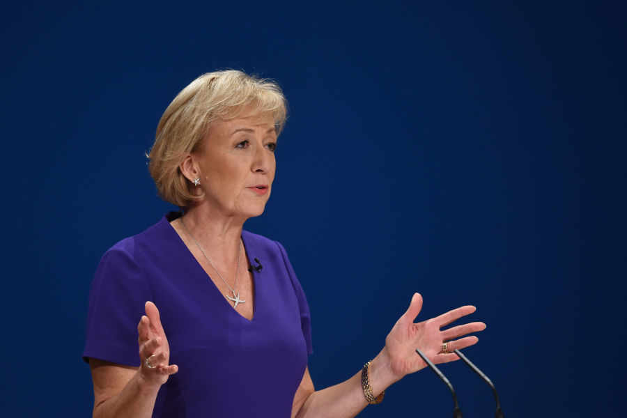 Andrea Leadsom Reveals Plans for Food and Drink Export Drive to Boost Economy