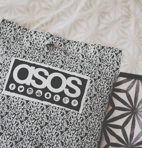 Asos Defends Pay from Union Criticism as Annual Profits Rise 37%
