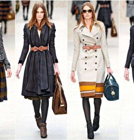 UK Fashion Labels Taking Over the World