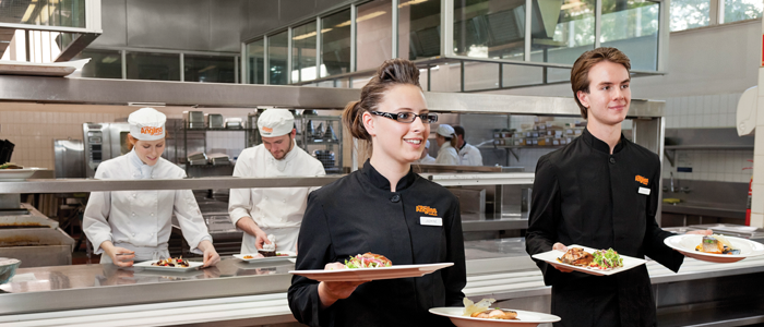 Apprenticeships Will Boost the Hospitality Industry