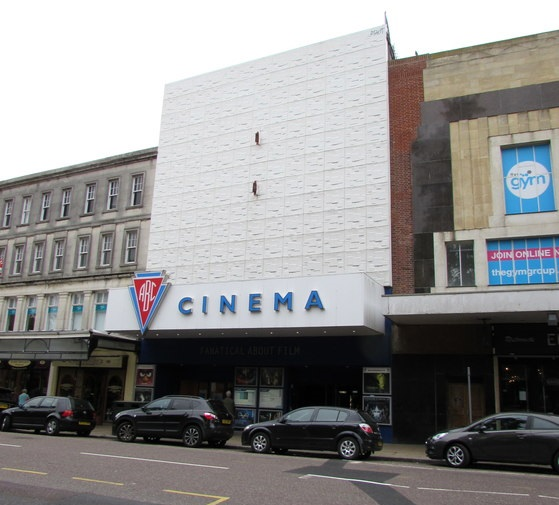 ABC Cinema – The End of an Era