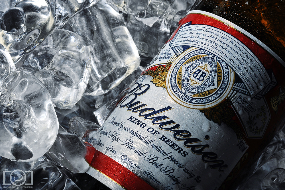 Budweiser Release Controversial Superbowl Advert