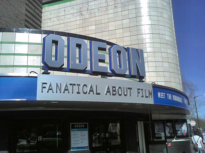 New ODEON Boosts Visitors to Barons Quay!