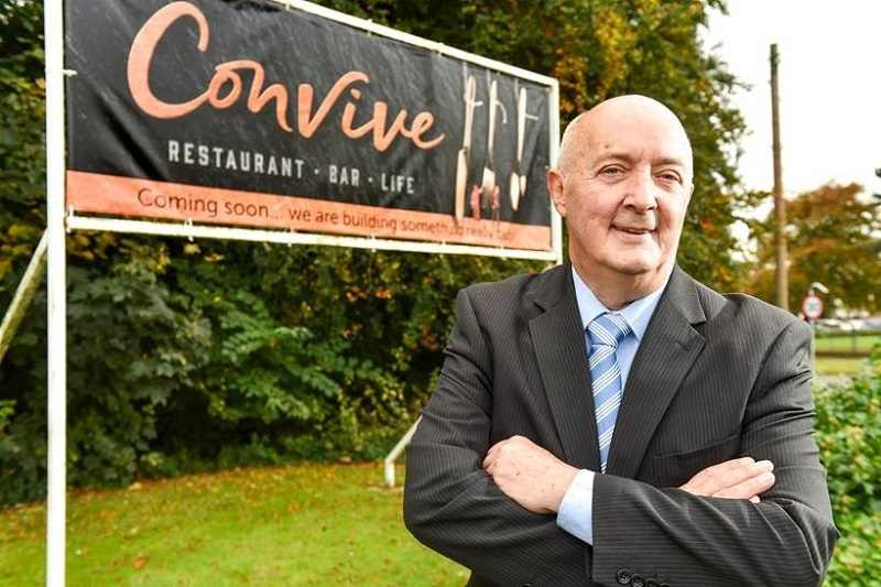 New Leeds Restaurant Searches for Friendliest Family