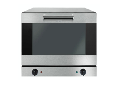 Smeg Foodservice Launches New Compact Oven